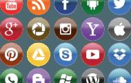 Paginas sociales