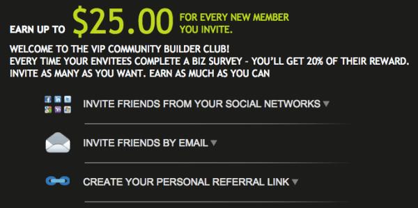 Invita a tus amigos